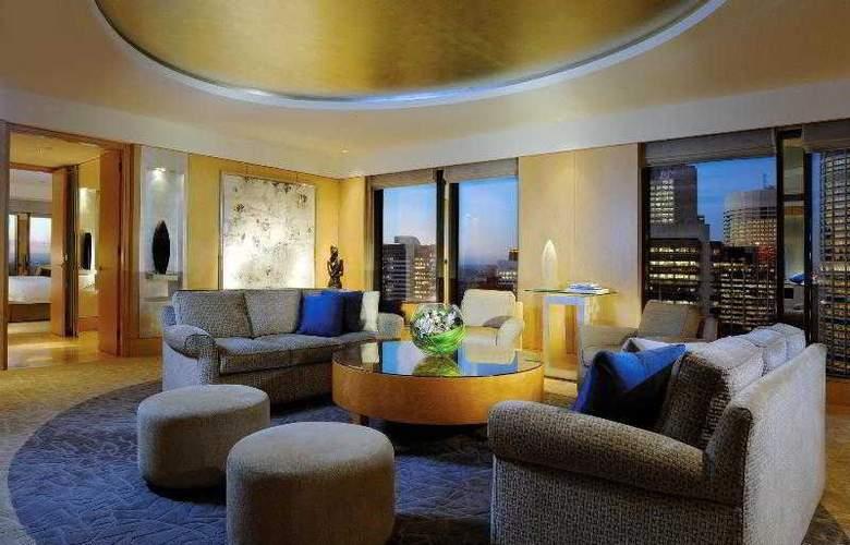 The Westin Sydney - Room - 5