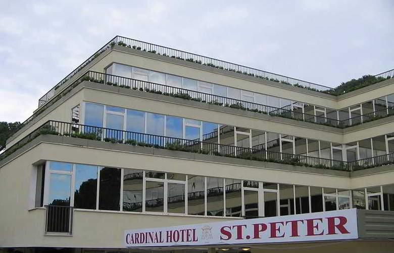 Cardinal Roma St Peter - Hotel - 0