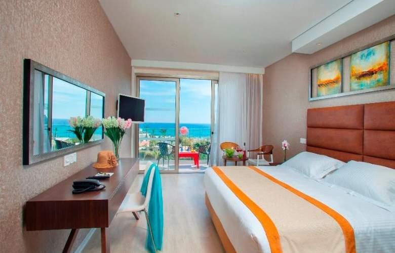 Faros Hotel - Room - 17
