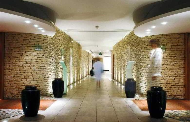 Sofitel Biarritz le Miramar Thalassa Sea & Spa - Hotel - 21