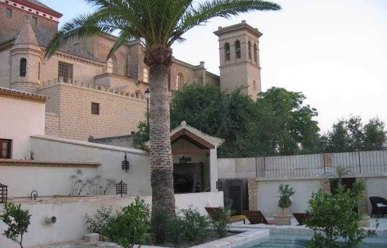 Hospederia del Monasterio - Hotel - 0