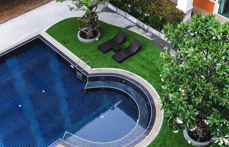FX Pattaya - Pool - 3