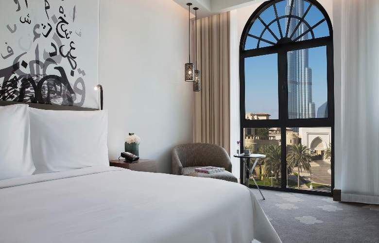 Manzil Downtown Dubai - Room - 19