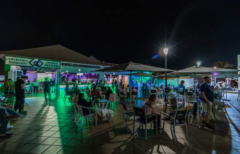 Oasis Papagayo Resort - Bar - 27