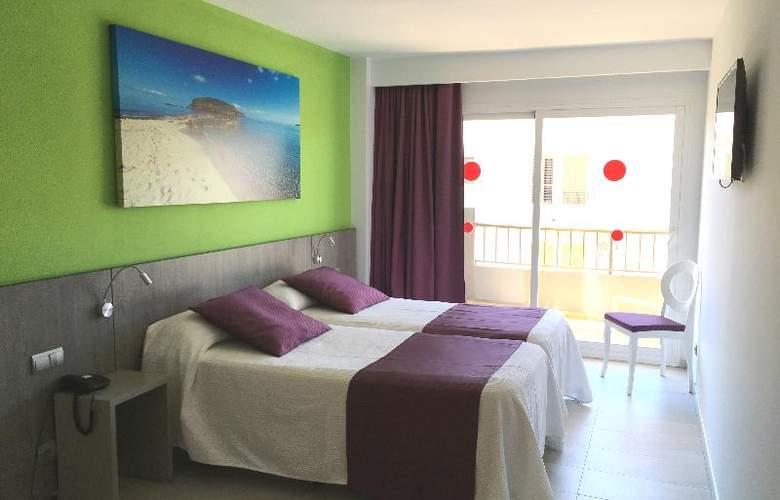 El Puerto Ibiza Hotel Spa - Room - 15