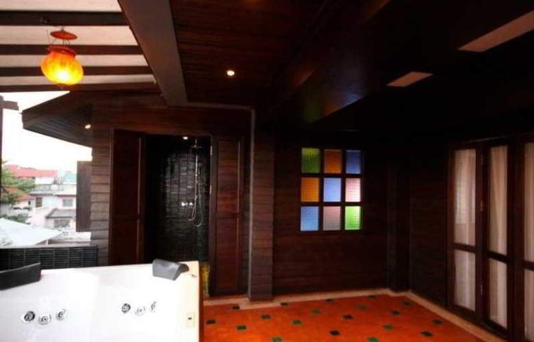 Singha Montra Lanna Boutique Style - Room - 12