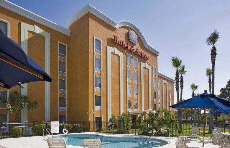 Best Western Southside Hotel & Suites - Hotel - 6