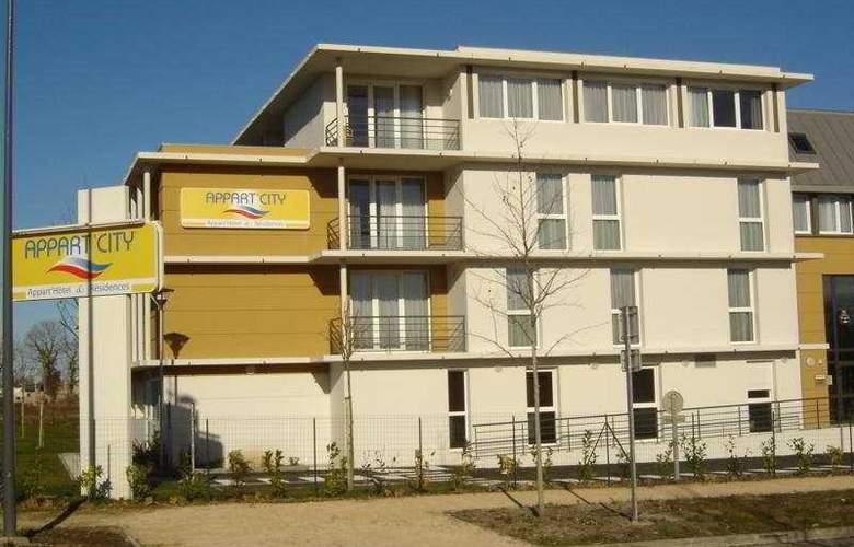 Appart City Pau Idron - Hotel - 0