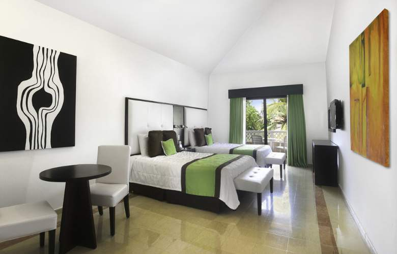 Viva Wyndham Dominicus Palace All Inclusive - Room - 8