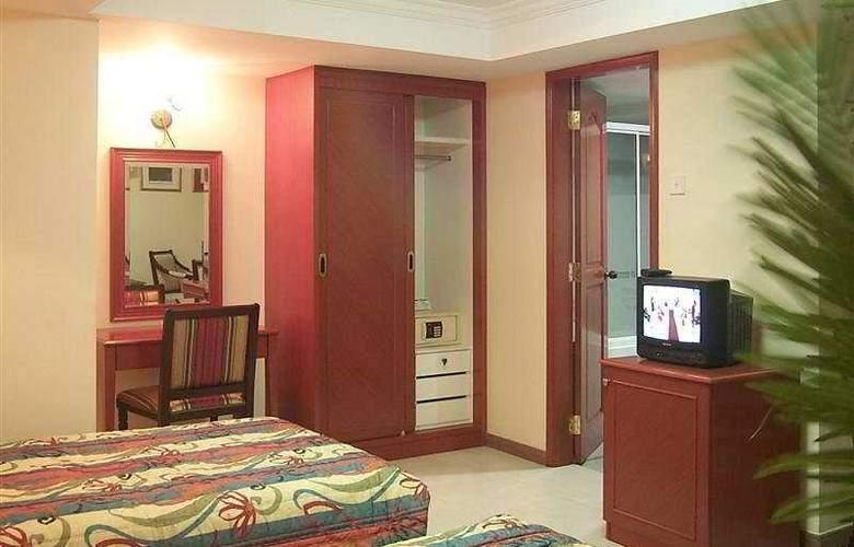 Mookai Hotel & Service Flats Pvt. Ltd - Room - 3