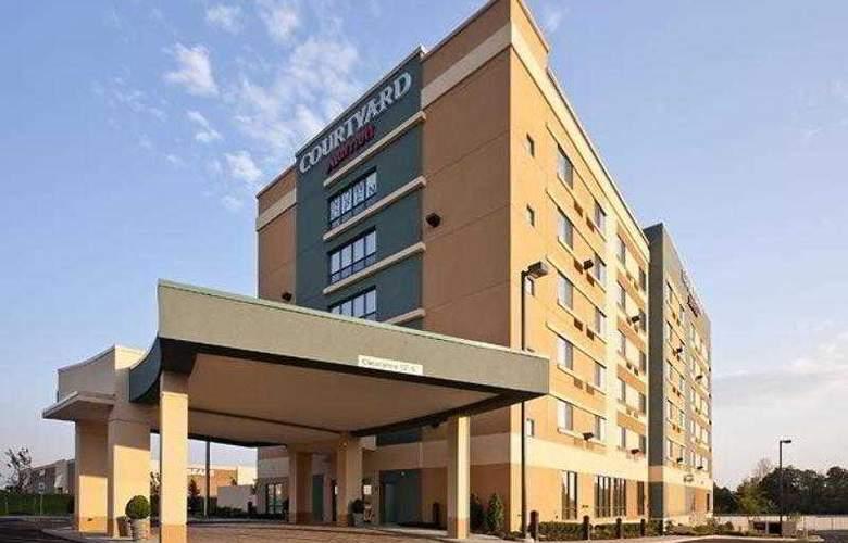 Courtyard Hagerstown - Hotel - 3