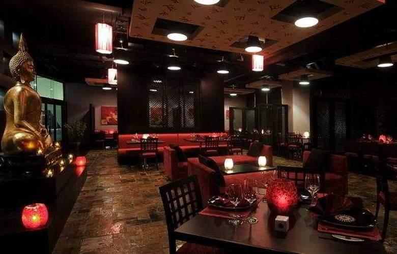 Holiday Inn Dubai Al Barsha - Restaurant - 7