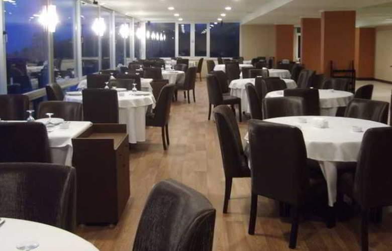 Mora Hotel - Restaurant - 5