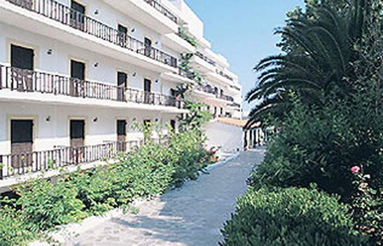 Marilena - Hotel - 0
