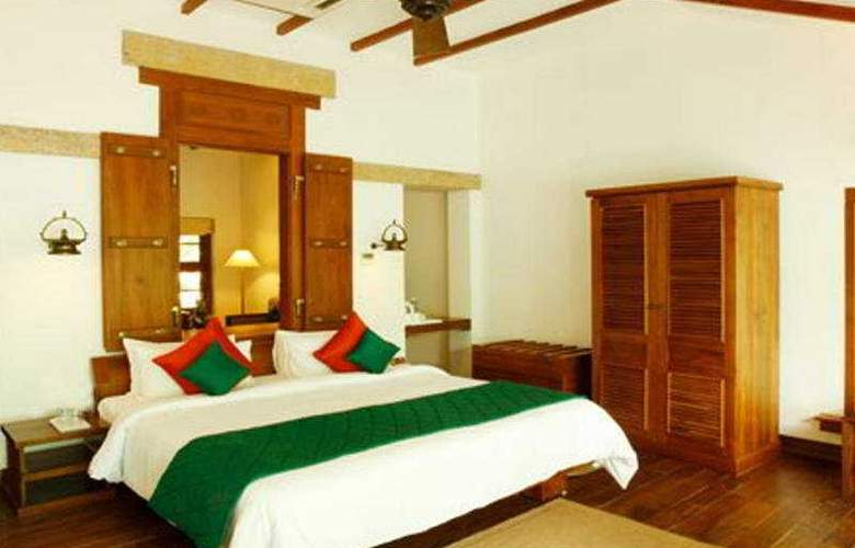Heritage Madurai - Room - 4