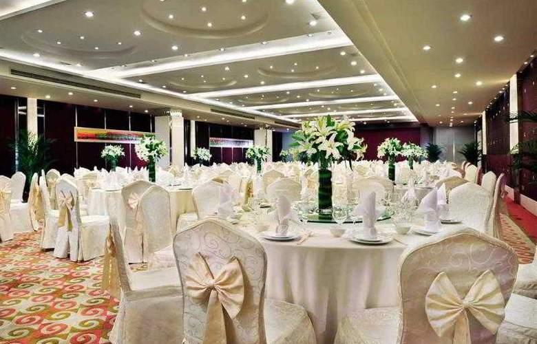 Sofitel Zhengzhou - Hotel - 46