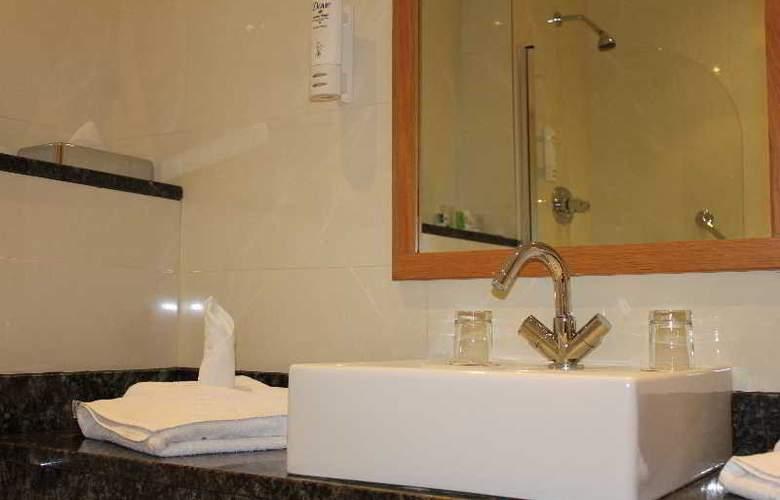 Glengarriff Park Hotel - Room - 10