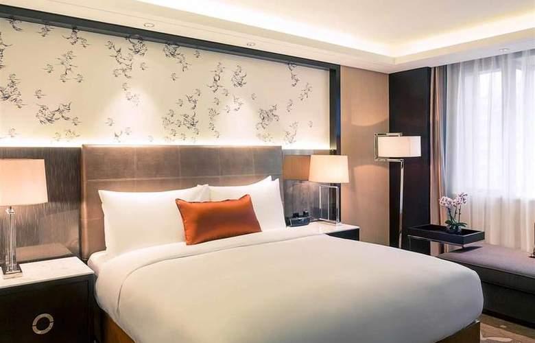 Grand Mercure Beijing Dongcheng - Room - 37