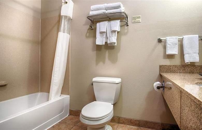 Best Western Plus Eastgate Inn & Suites - Room - 63