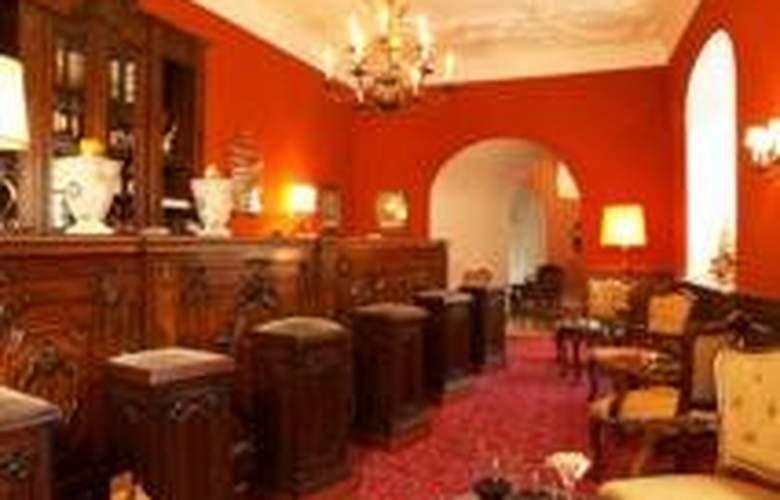 Schloss Weikersdorf - Bar - 8