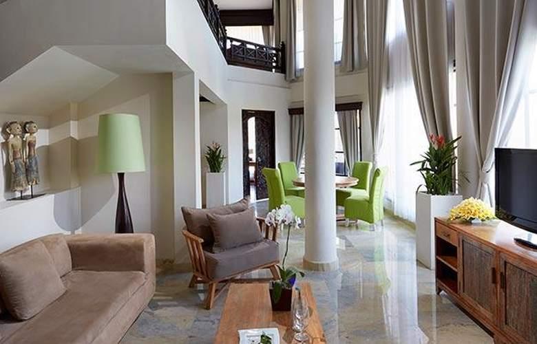 Sol Beach House Bali Benoa - Room - 2