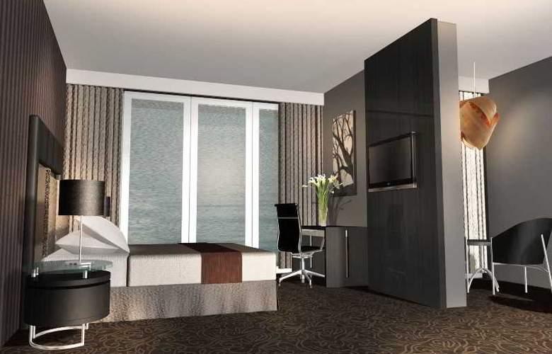 Swiss-Belhotel Balikpapan - Room - 12