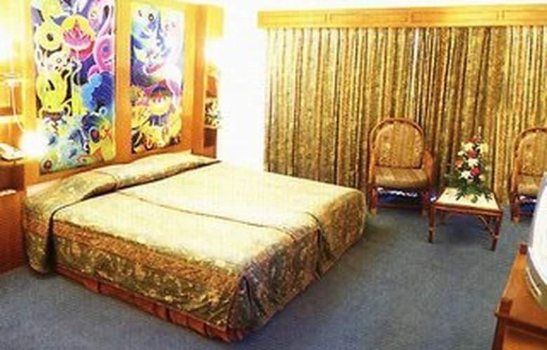 Pailyn Phitsanulok Hotel - Room - 0