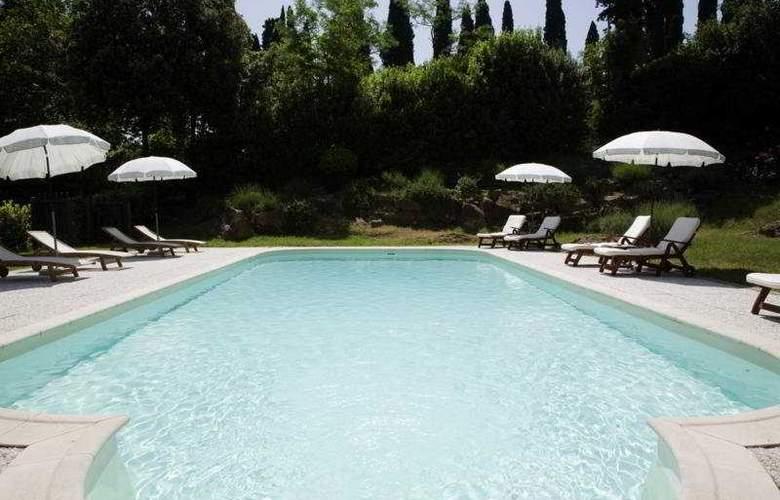 Borgo di Villa Castelletti - Pool - 6