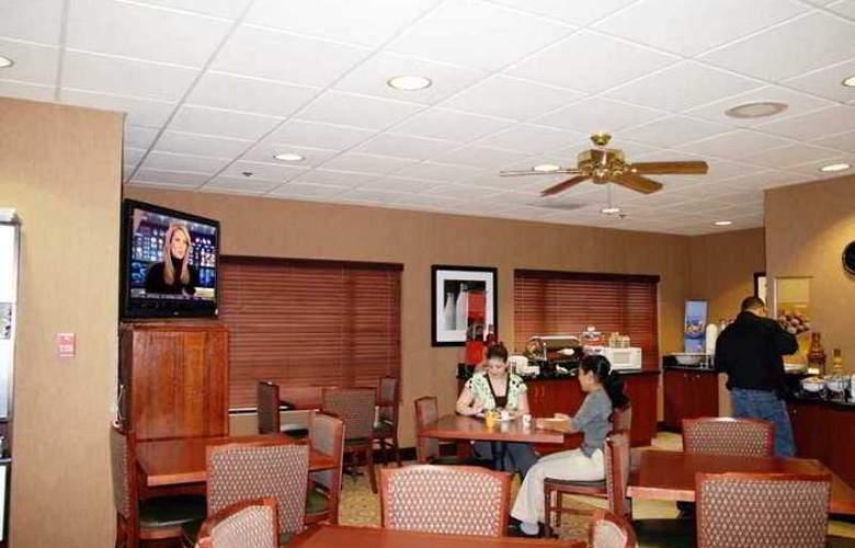 Hampton Inn Portland East - Hotel - 5