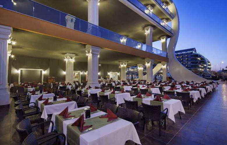 Zen The Inn Resort & Spa - Restaurant - 16
