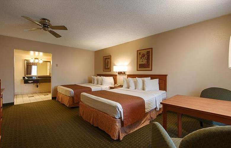 Best Western Mountain Inn - Room - 23
