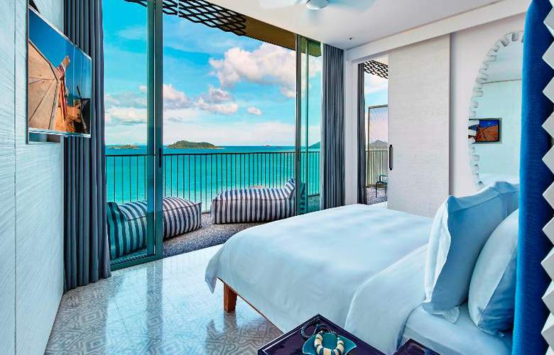Point Yamu By Como, Phuket - Room - 13