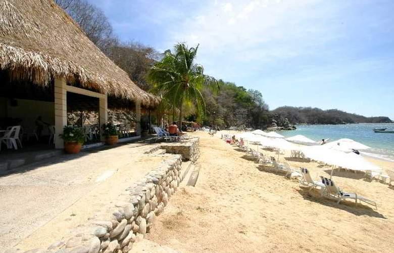 Marina Resort - Beach - 11