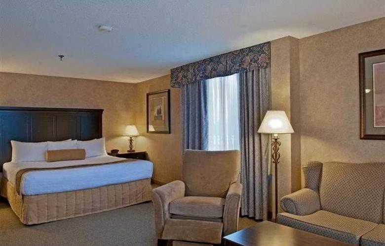 Best  Western Plus Cairn Croft Hotel - Hotel - 38