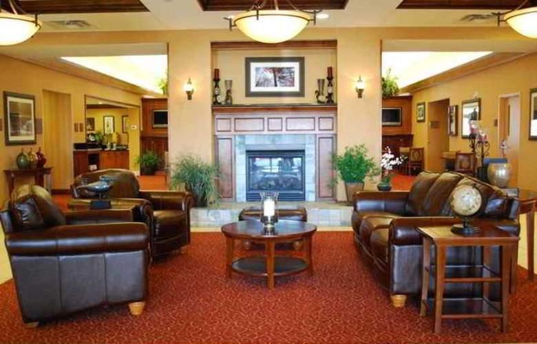 Homewood Bentonville/Rogers - Hotel - 0