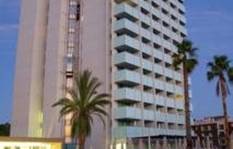 Aqualuz TroiaMar Suite Hotel Apartamentos - General - 2
