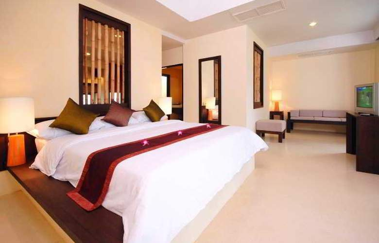 Palm Galleria Resort - Room - 5