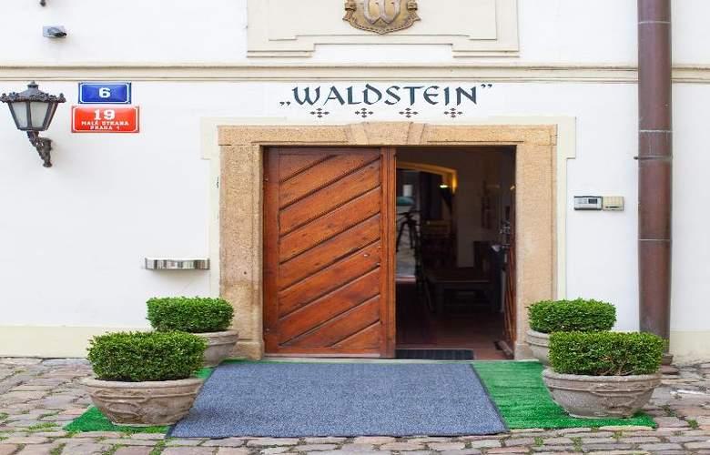 Waldstein - Hotel - 15