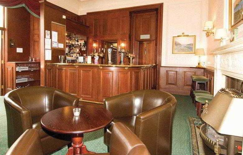 Best Western Lochardil House - Hotel - 15