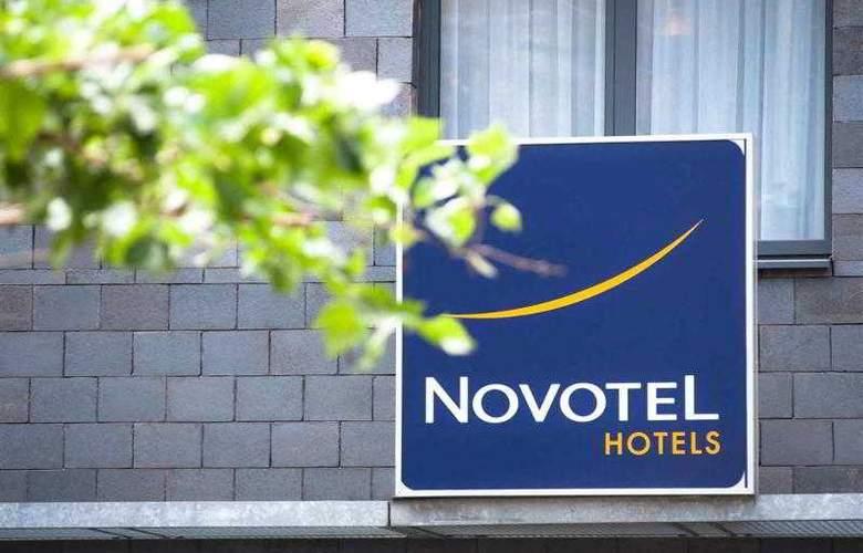 Novotel Mechelen Centrum - Hotel - 11