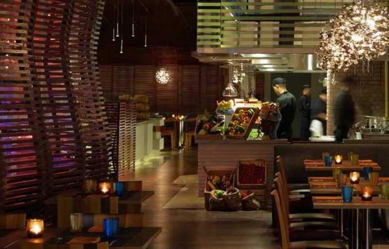 Conrad Dubai - Restaurant - 16
