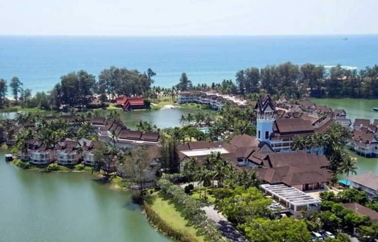 Angsana Laguna Phuket - Hotel - 0