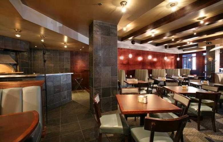 Sandman Calgary Downtown - Restaurant - 4