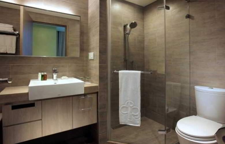 Park City Hotel Luzhou Taipei - Room - 1