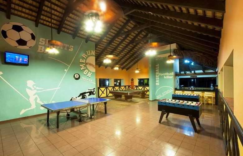 Grand Paradise Samana All Inclusive - Sport - 32
