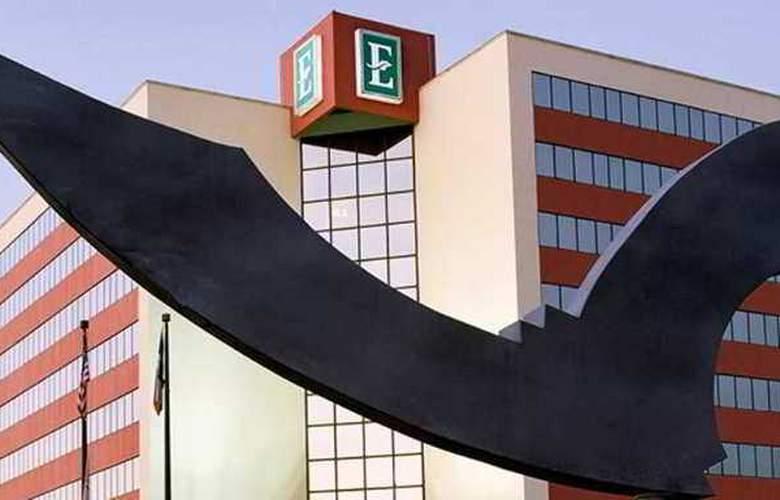Embassy Suites Austin - Downtown/Town Lake - General - 1