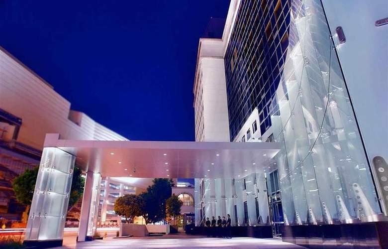 Sofitel Los Angeles - Hotel - 32