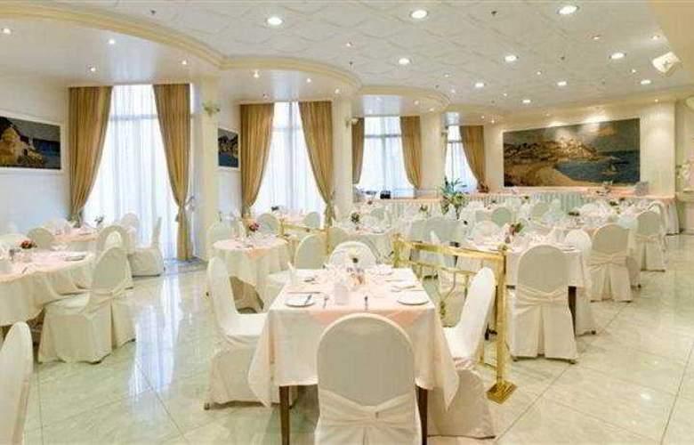 Emmantina Hotel - Restaurant - 8