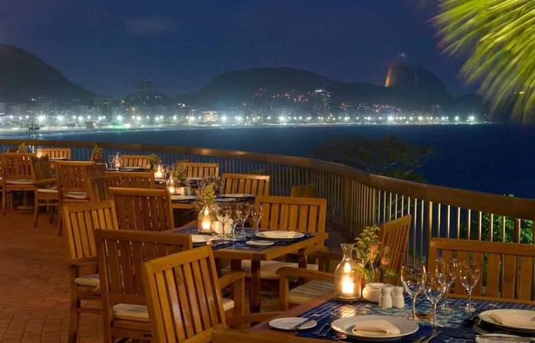 Sofitel Rio de Janeiro - Restaurant - 56