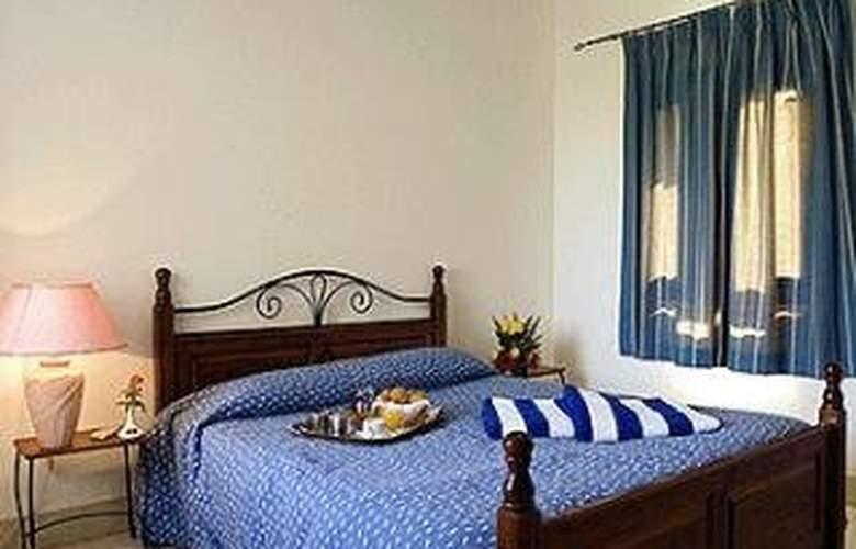 Mercure Ismailia Forsan Island - Room - 3